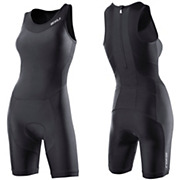 2XU Womens Perform Trisuit W-Rear Zip 2014